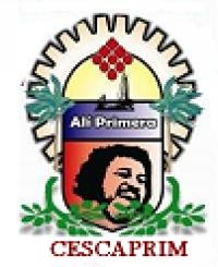 """Centro Socialista de Capacitación para el adulto y la adulta """"Ali Primera"""" """"Cescaprim""""."""